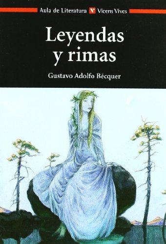 Leyendas Y Rimas N/c (Aula de Literatura)