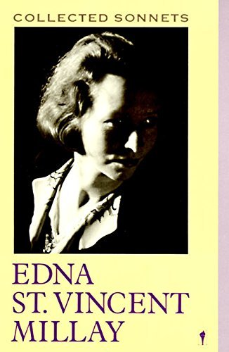 Collected Sonnets by Edna St Vincent Millay (1988-03-05)
