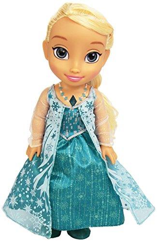 Disney Frozen - Toy Doll Elsa