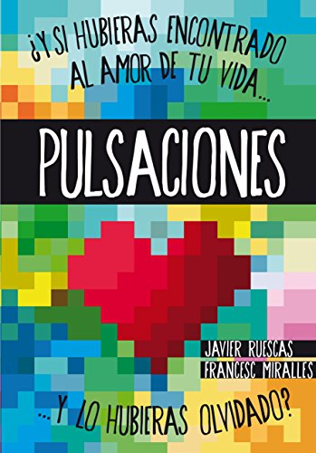 Pulsaciones por Javier Ruescas Sánchez