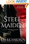 Steel Maiden (Divided Realms Series B...