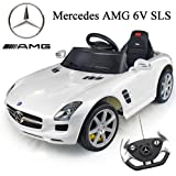 Swagspin Licensed Mercedes Benz Sls Ride...