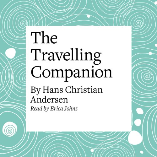 The Travelling Companion  Audiolibri