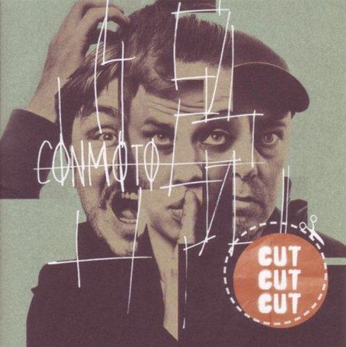 Preisvergleich Produktbild Cut Cut Cut