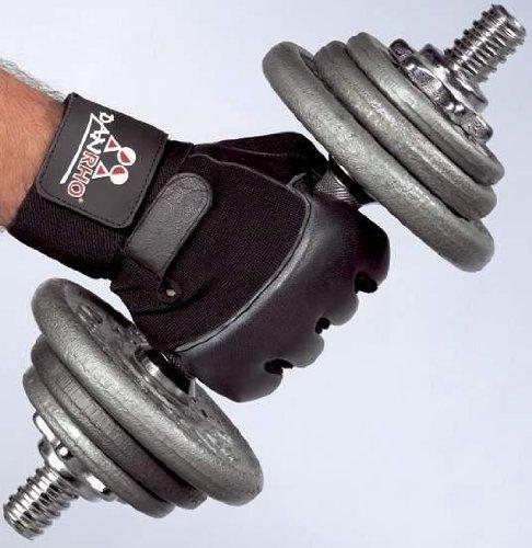 DanRho Handschuh Lift'n Punch Large schwarz Abbildung 3