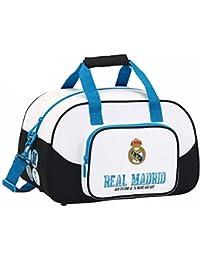 Kollektion ROT//Weiss Sporttasche 40 x 23 x 24 cm Atletico Madrid