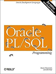 [(Oracle PL/SQL Programming)] [By (author) Steven Feuerstein ] published on (October, 2002)