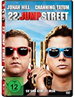 22 Jump Street hier kaufen