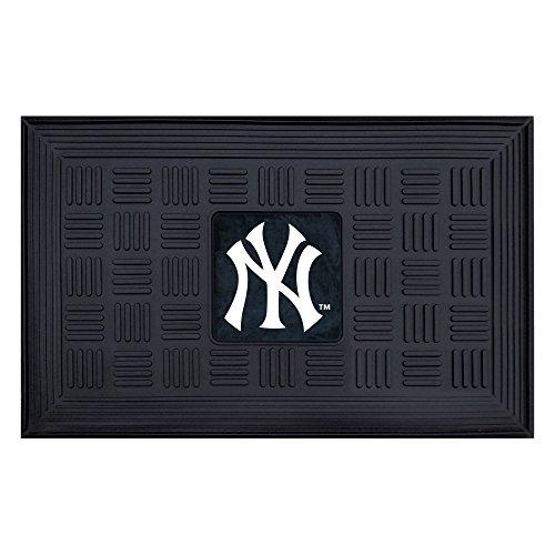FANMATS MLB New York Yankees Vinyl Fußmatte