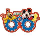 2.2m Disney Mickey Mouse Happy Birthday Banner