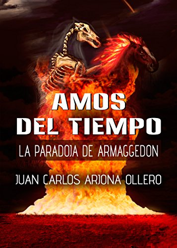 medium los cuatro jinetes del apocalipsis spanish edition