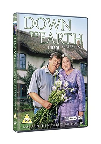 Down To Earth - Series 1 [DVD] [2000]