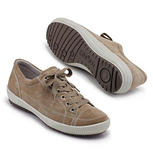 Legero TANARO 400820, Damen Sneakers Beige