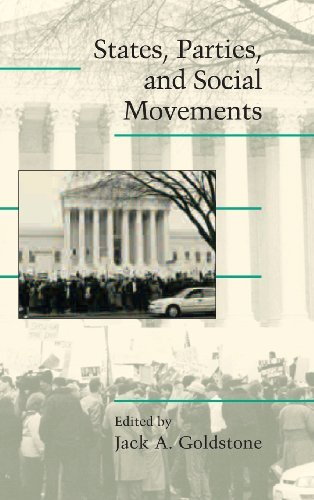 States, Parties, and Social Movements (Cambridge Studies in Contentious Politics) (2003-03-03)