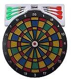 Darts Dart-Scheibe Dartboard Dartspiel 35cm Durchmesser