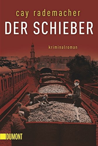Preisvergleich Produktbild Der Schieber: Kriminalroman (Taschenbücher)