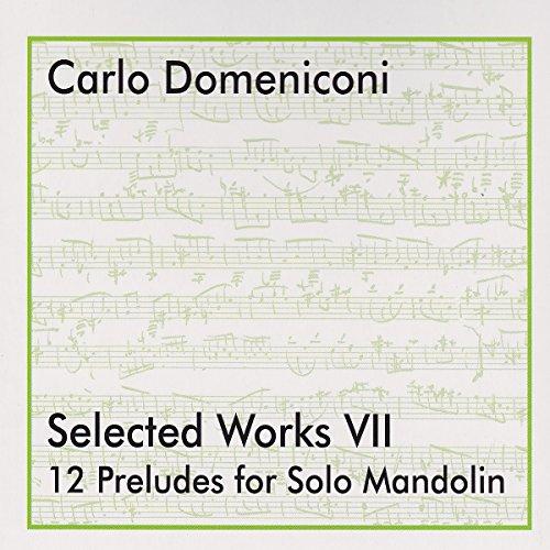 Selected Works Vol.7 (Mandolin)