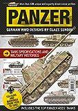 PANZER: German WW2 Designs