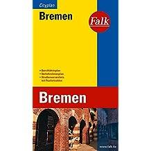 Falk Cityplan Bremen