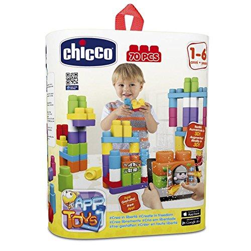 tablet chicco Chicco 07425 - Crea in libertà