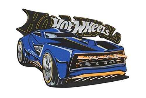 3-d-wandtattoo-xl-hot-wheels-auto-blau-moosgummi-kind-kinder-junge-hotwheels