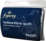 Fogarty Hush Hollowfibre 13.5 Tog Duvet - King Size