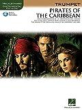 Klaus Badelt: Pirates Of The Caribbean (Trumpet). Partitions, CD pour Trompette