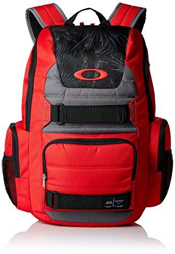 Oakley Mochila Enduro 25 Rojo rojo Talla:46 x 30 x 15 cm, 25 Liter