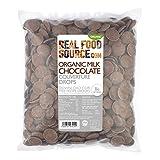RealFoodSource Certified Organic Milk 32% Chocolate...