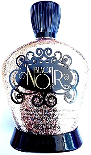 Designer Skin Tanning Bed Lotion (Black Noir 22x Black Label Private Reserve Tanning Bed Lotion By Designer Skin by Black Noir)