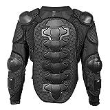 Fincci Vestes Moto MX Enduro Motocross Moto Vélo Full Body Armour avec protection...