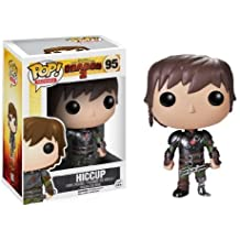 Funko POP! Movies: How To Train Your Dragon 2 - Hiccup by FunKo