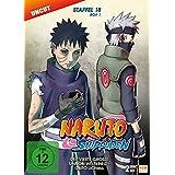 Naruto Shippuden - Die komplette Staffel 18, Box 1