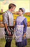Amish Weddings (Neighbors of Lancaster County Book #3)