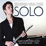 Concerto in C Major, RV 425: Allegro
