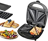 3 in 1 Sandwich Maker