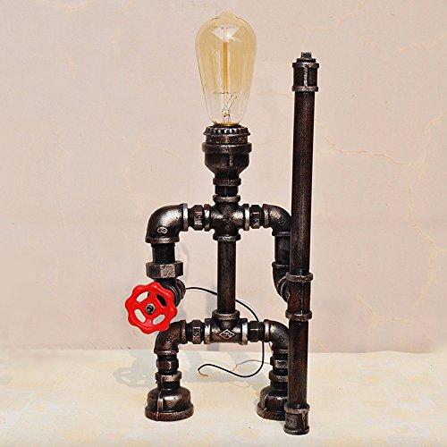 sjqka-roboter-lampen-bar-cafe-lampe-glatteisen-rohr-roboter-lampe