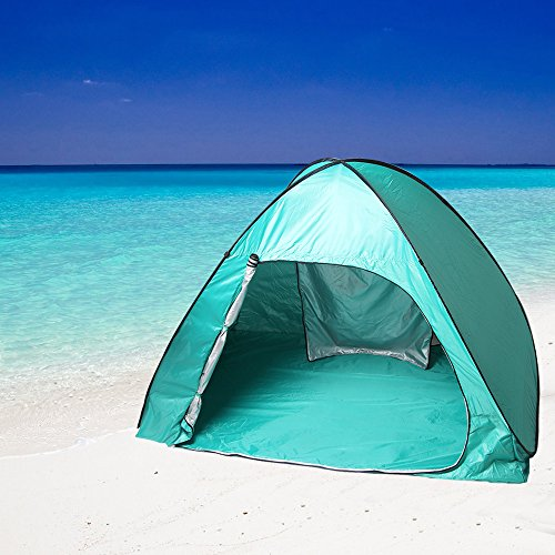 LetsFunny-Automatic-Pop-Up-Beach-TentCamping-Tent99-UV-Protection-Sun-SheltersPortable-Quick-Cabana-Sun-Shelter