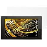 3 x atFoliX Schutzfolie Garmin nüvi 3598 Displayschutzfolie - FX-Antireflex blendfrei