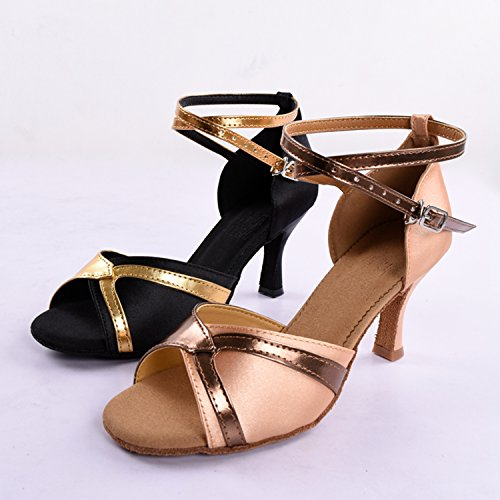 Kevin Fashion , Salle de bal femme Noir