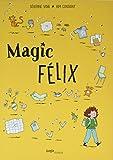 """Afficher """"Magic Félix n° 1 Apprenti Magicien : Magic Félix, 1"""""""