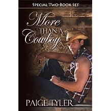 More Than a Cowboy (English Edition)