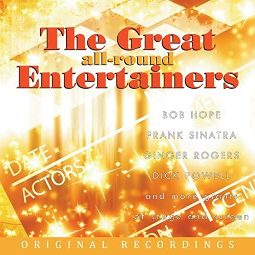 The Great All-Round Entertainers