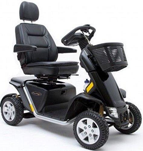 """Alpenmobil """"Pursuit Sport"""" elektrisches altersgerechtes Invalidenfahrzeug / Behindertenfahrzeug für Senioren oder Personen mit einer Gehbehinderung"""