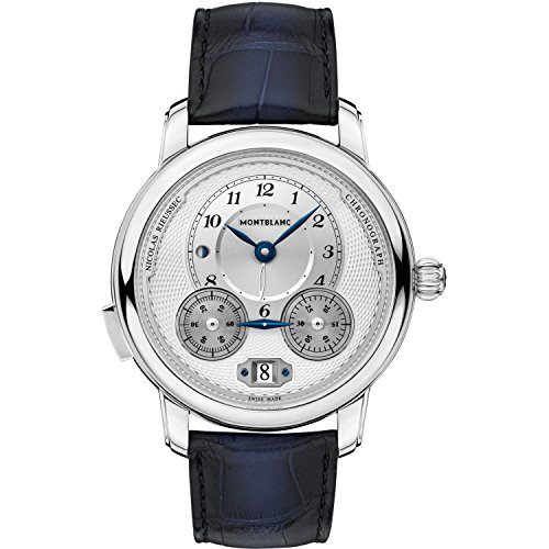 Montblanc Star Legacy Collection/Nicolas Rieussec Chronograph ref. 118537