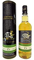 Ardbeg 15 Year Old 2001 - Dun Bheagan Single Malt Whisky by Ardbeg