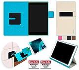 Lenovo Tab S8 Hülle Tasche Cover Case Bumper | Beige | Testsieger