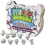 Picture Of Delightful Micro Moshi Silver Tin --