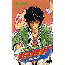 Reborn Vol.4