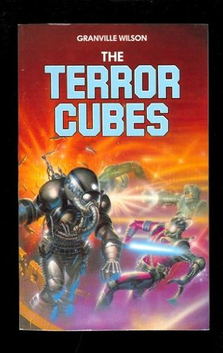 The terror cubes